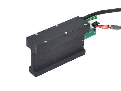 Brushless Linear Motor,a linear motor,product,BLDM-B02