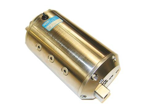 Moving Magnet Non-Comm DC Voice Coil Linear Actuator,a linear motor,product,NCM03-35-500-4F