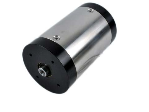 Moving Magnet Non-Comm DC Voice Coil Linear Actuator,a linear motor,product,NCM05-28-180-2LB