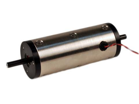 Moving Magnet Non-Comm DC Voice Coil Linear Actuator,a linear motor,product,NCM08-17-050-2LB