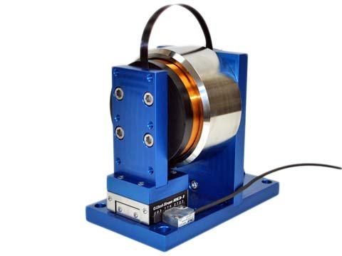 Voice Coil Positioning Stage,a linear motor,product,VCS06-500-CR-01-MC