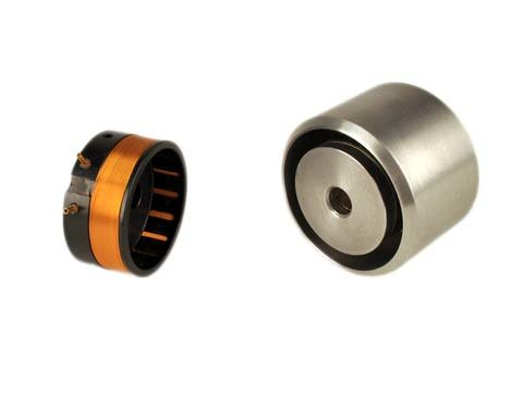 Non-Comm DC Voice Coil Linear Actuator ,a linear motor,product,NCC02-15-015-1SA