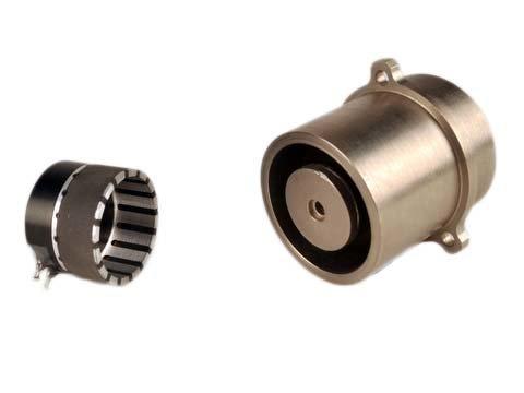 Non-Comm DC Voice Coil Linear Actuator ,a linear motor,product,NCC03-14-010-1SL