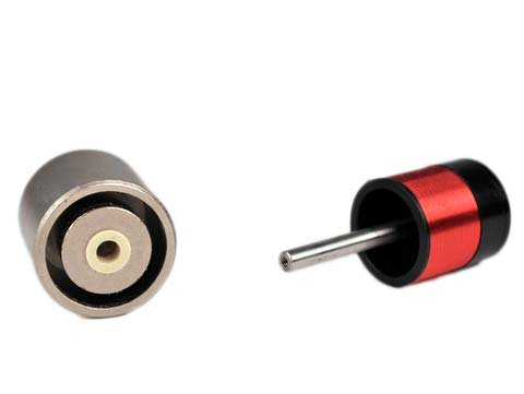 Non-Comm DC Voice Coil Linear Actuator,a linear motor,product,NCC05-11-011-1PBS