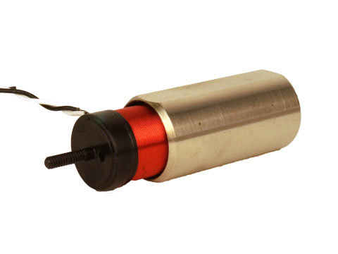 Non-Comm DC Voice Coil Linear Actuator ,a linear motor,product,NCC06-08-005-2X