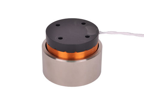 Non-Comm DC Voice Coil Linear Actuator,a linear motor,product,NCC06-26-074-1X
