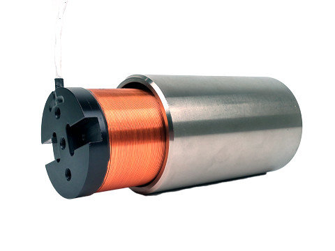 Non-Comm DC Voice Coil Linear Actuator,a linear motor,product,NCC34-25-060-1X