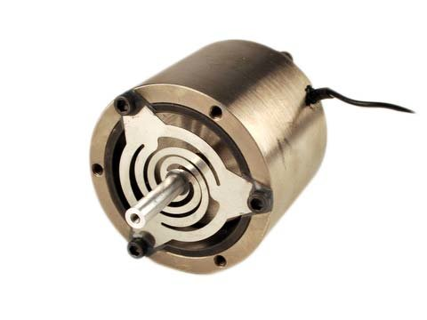 Moving Magnet Non-Comm DC Voice Coil Linear Actuator,a linear motor,product,NCM02-17-035-2F
