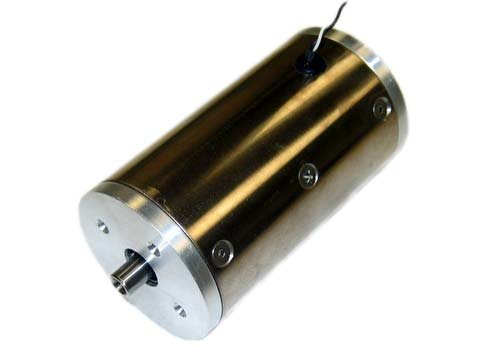 Moving Magnet Non-Comm DC Voice Coil Linear Actuator,a linear motor,product,NCM08-25-100-2LB