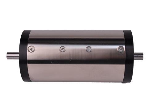 Non-Comm DC Voice Coil Linear Actuator,a linear motor,product,NCM08-35-450-3LB