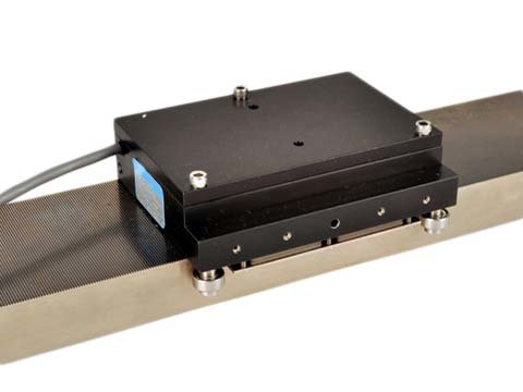 20 lb Single Axis Linear Stepper Forcer,a linear motor,product,STS-2030-A