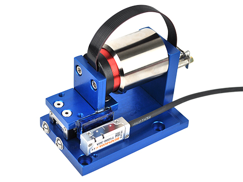 Voice Coil Positioning Stage,a linear motor,product,VCS03-050-CR-00001-MC