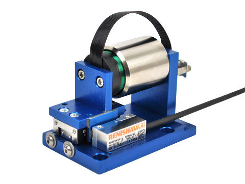 Voice Coil Positioning Stage,a linear motor,product,VCS03-050-CR-0005-C
