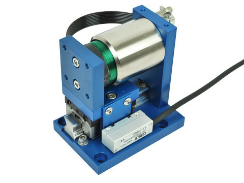 Voice Coil Positioning Stage,a linear motor,product,VCS03-050-LB-01-MCX
