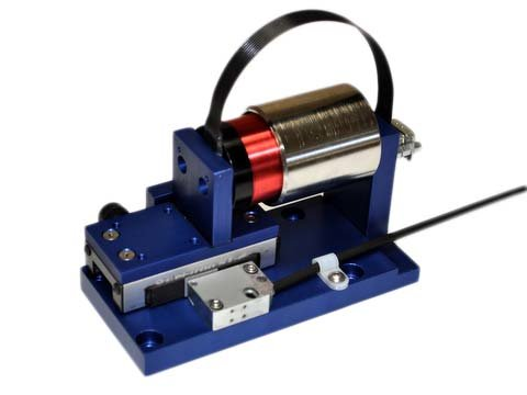 Voice Coil Positioning Stage,a linear motor,product,VCS05-060-BS-01-MC