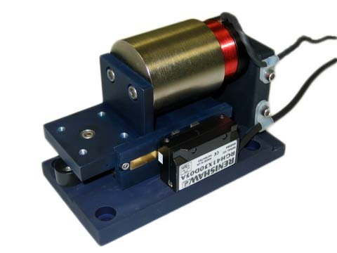 Voice Coil Positioning Stage,a linear motor,product,VCS05-060-BS-01