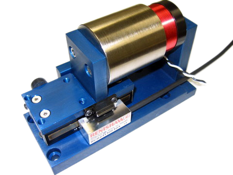 Voice Coil Positioning Stage,a linear motor,product,VCS05-060-CR-001