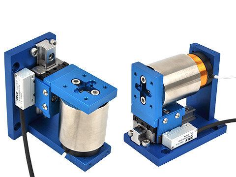 Voice Coil Positioning Stage,a linear motor,product,VCS05-060-LB-01-MH