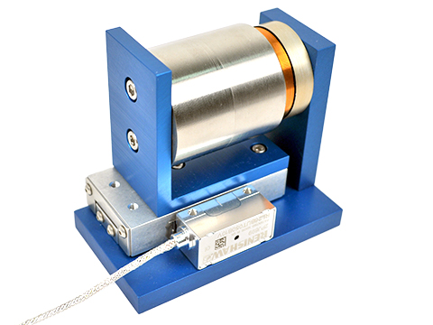 Voice Coil Positioning Stage,a linear motor,product,VCS05-060-VBS-V0005AR