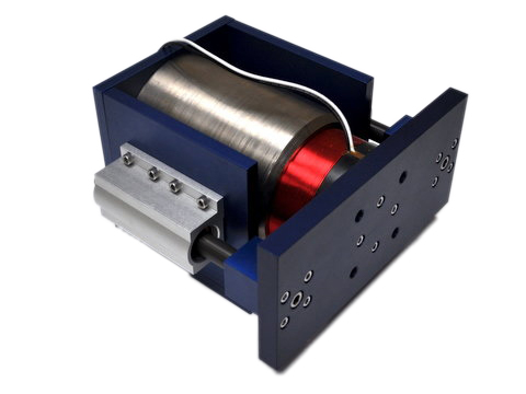 Voice Coil Positioning Stage,a linear motor,product,VCS12-1000-LB-C