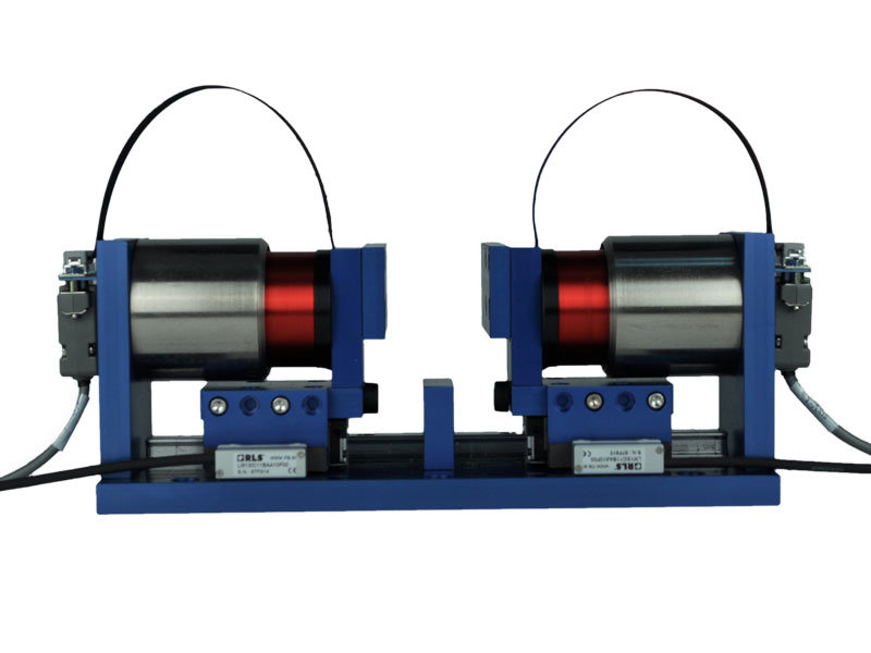 Two Axis Voice Coil Positioning Stage,a linear motor,product,VCS15-050-LB-01-MC-2
