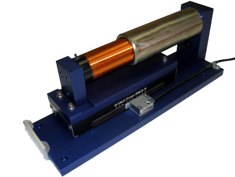 Voice Coil Positioning Stage,a linear motor,product,VCS40-020-CR-01-MF