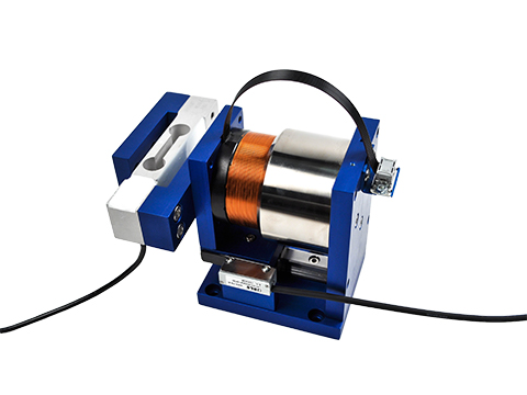 Voice Coil Positioning Stage,a linear motor,product,VCS13-108-LB-01-MCF
